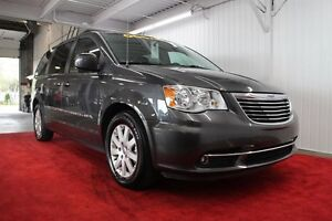 2016 Chrysler Town & Country TOURING * MAGS, A/C 3 ZONES