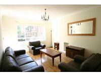 1 bedroom flat in Townshend Estate