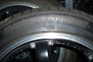 WE SELL GOOD  USE TIRE & NEW TIRE   MAJOR AND MINOR AUTO REPAIRS Windsor Region Ontario image 5
