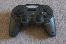 wireless controller for console Sony playstation