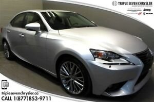 2014 Lexus IS 250 AWD 6A $238 B/W **