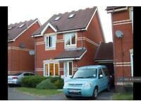 3 bedroom house in Kingham Close, Chippenham, SN14 (3 bed)