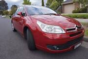 2008 Citroen C4 Exclusive Hatchback Ferntree Gully Knox Area Preview