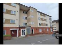 1 bedroom flat in Lee Heights, Maidstone, ME14 (1 bed)