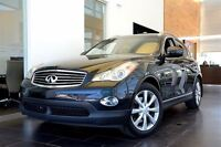 2012 Infiniti EX35 Journey, Toit ouvrant, admissible Certificati
