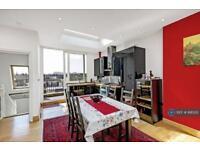 2 bedroom flat in Westwick Gardens, London, W14 (2 bed)