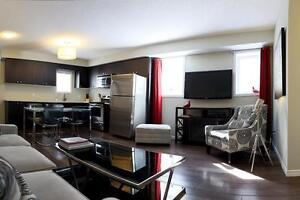 Private Executive Condos - short term rental Kitchener / Waterloo Kitchener Area image 6