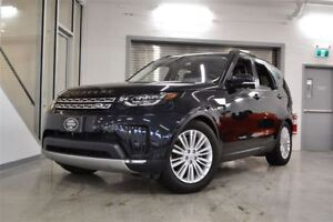 2017 Land Rover Discovery DIESEL Td6 HSE CERTIFIÉ 6ANS/160.000KM