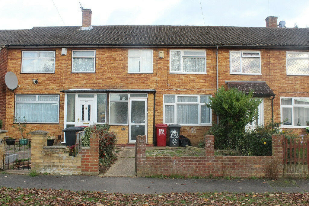 3 bedroom house for rent in Slough