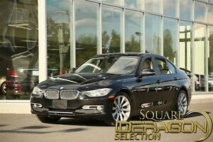 2013 BMW 320I xDrive (A8) AWD + AC + Toit Ouvrant + Mags