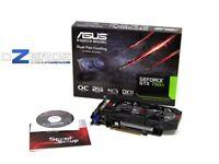 Nvidia GeForce GTX 750 TI OC ASUS