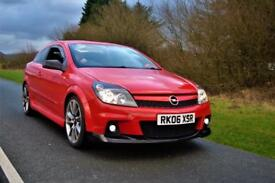 Vauxhall Astra VXR SWAPS for Astra GSI