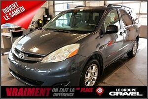 2006 Toyota Sienna CE - AWD - AIR CLIMATISÉ - MAGS -