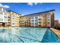 !!! SPACIOUS 3 BED/2 BATH FLAT IN AMAZING DEVELOPMENT WITH GYM, POOL AND 24HRS. CONCIERGE SERVICE!!!