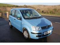 FIAT PANDA 1.2 Dynamic (blue) 2004