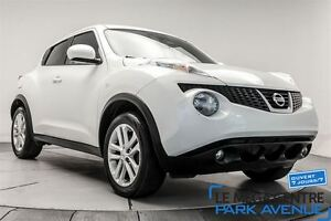 2013 Nissan Juke SL AWD *réservé*