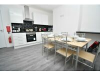 Exclusive Fully Refurb Lancaster City Centre HMO 14.42% Return PA Top Spec Throughout