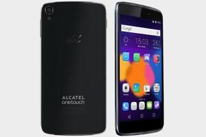 Téléphone cellulaire Alcatel One Touch Idol 3 BELL 16gb  #F025960