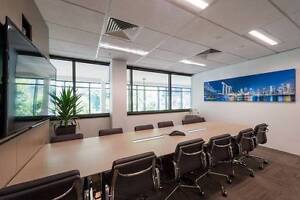 BRIGHT AND MODERN BOARDROOM AVAILABLE FOR PRE-BOOKING AT BOX HILL Box Hill Whitehorse Area Preview