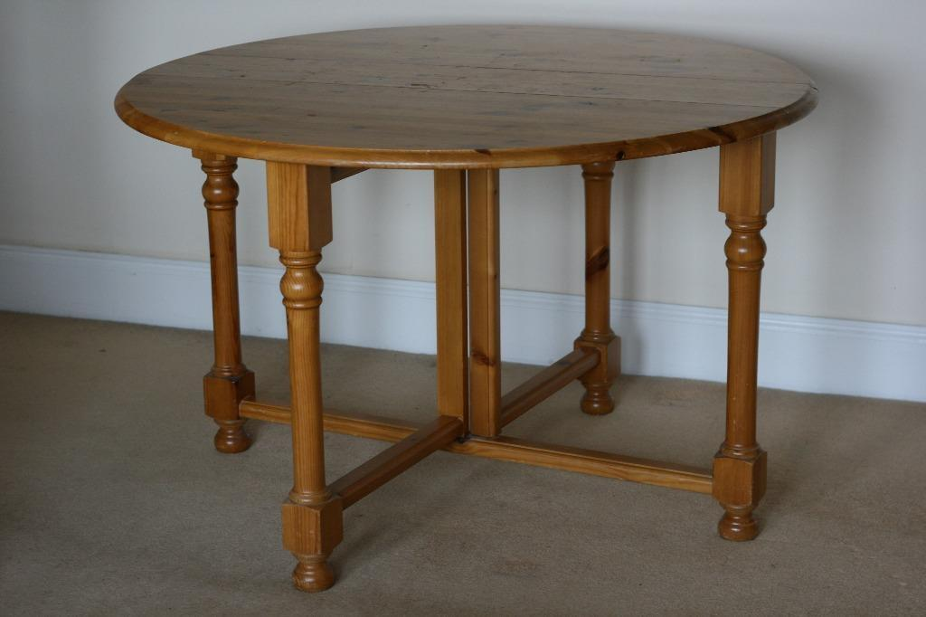 Fold down dining table buy sale and trade ads great prices - Fold down dining room table ...