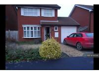 3 bedroom house in St Andrews Crescent, Stratford-Upon-Avon, CV37 (3 bed)