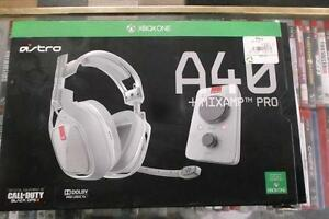 Xbox One Astro A40 + Mixamp Pro