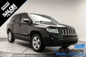 2012 Jeep Compass Sport/North *** LIQUIDATION ***