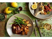 Full Time Chef, Zizzi Restaurants - Basingstoke