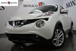 2015 Nissan Juke CVT AWD TECH PKG 360 CAMERA BT NAV  SUNR LEATHE