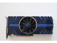 Sapphire ATI Radeon HD 5850 Vapor-X OC Version, 1GB GDDR5