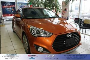 2013 Hyundai Veloster TURBO No cashdown required. Financing up t