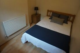 Move SEPT pay £70 for 1st Month*Double Bed*Working Person. Bills/Wifi Included - No Deposit option