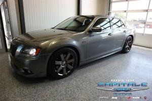 2012 Chrysler 300 SRT8 *6.4L HEMI*