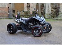NEW 2017 250CC BLACK ROAD LEGAL QUAD BIKE ASSEMBLED IN UK 66 PLATE OUT NOW!! FREE NEXT DAY DELIVERY