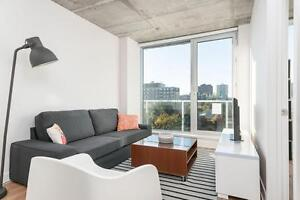 Furnished - Flexible 4 to 8 month lease! STARTING SEPTEMBER #773