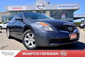 2009 Nissan Altima 2.5 S *Heated seats|Sunroof*