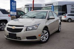 2014 Chevrolet Cruze LT | 7 Touchscreen | Back Up Camera