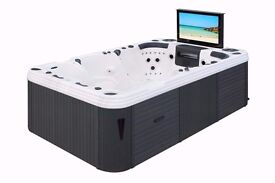 Passion Spas - Theater Spa Hot Tub