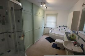 STUNNING FLAT FOR GREAT TENANTS )2 BEDROOM FLAT(