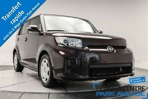 2012 Scion xB * AUTOMATIQUE, A/C, CRUISE
