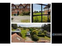 2 bedroom house in Thornton Hough, Thornton Hough, CH63 (2 bed)