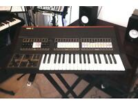 Korg Sigma KP-30 Classic Retro Mono Synth