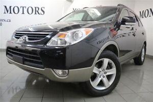 2012 Hyundai Veracruz AWD GLS 7PASS BLUETOOTH SUNRF LEATHER PARK
