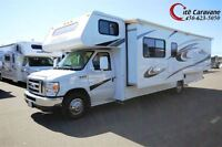2014 Forest River Sunseeker 3050 2014 RV / Vr Usagée Classe C 31