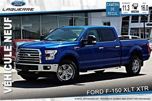 2017 Ford F-150 XLT*SEULEMENT 125$/SEMAINE*