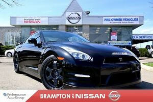 2015 Nissan GT-R Black Edition *NAVI|Rear camera*