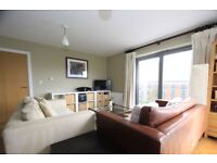 Master Bedroom & Ensuite - Really Nice Apartment £800pcm- Available 08.07.18