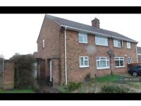 1 bedroom flat in Whiteoak Drive, Wolverhampton, WV3 (1 bed)