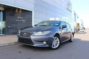 2013 Lexus ES 350 LEATHER|SUNROOF|REARVIEW CAMERA