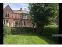 1 bedroom flat in Victoria Terrace, Dumfries, DG1 (1 bed)